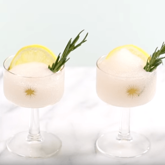 Summer cocktails – Blog by Darci Hether New York