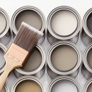 How to pick a paint color – Blog by Darci Hether New York