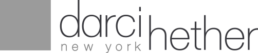 Darci Hether New York- Logo
