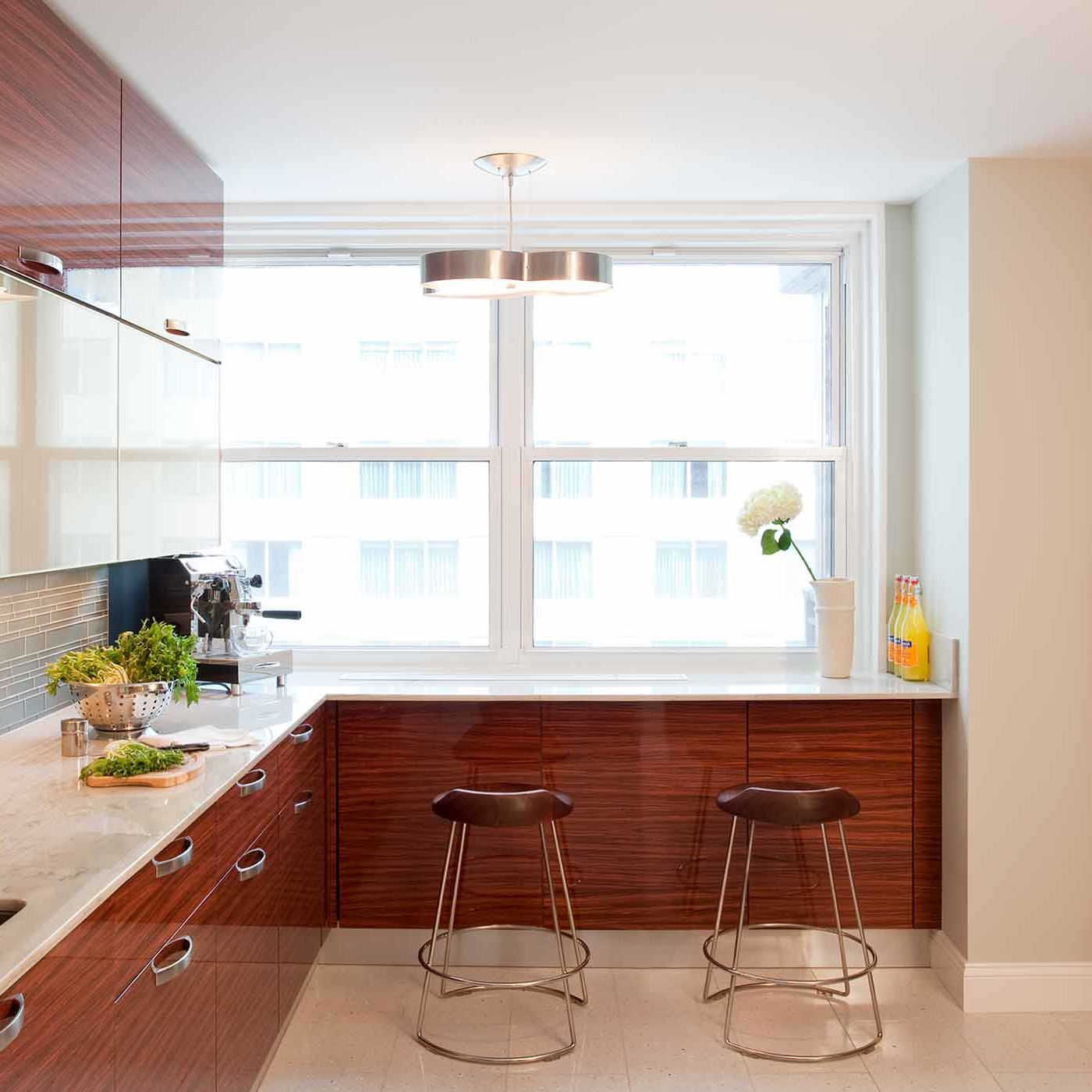 Kitchen Spring cleaning – Blog by Darci Hether New York