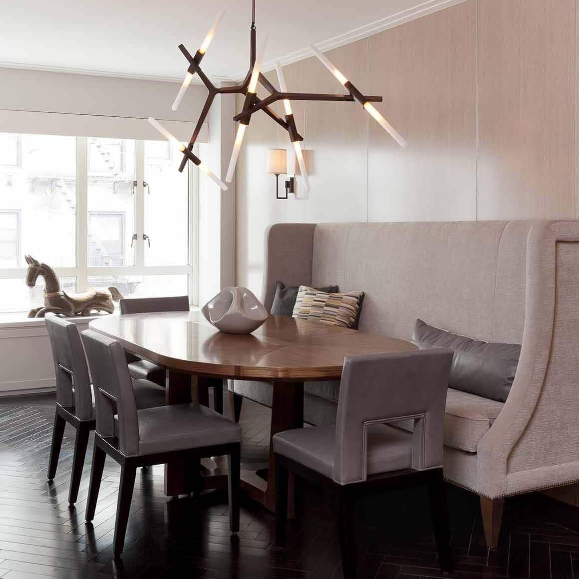 Statement lighting make an impact – Blog by Darci Hether New York