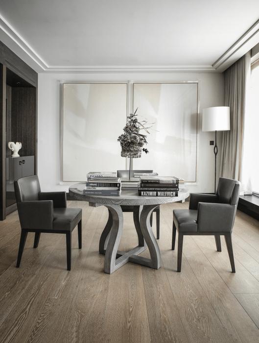 Paris interiors, part deux, gilles & boissier – Blog by Darci Hether New York
