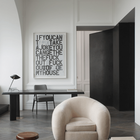 Paris interiors – Joseph Dirand architecture – Blog by Darci Hether New York
