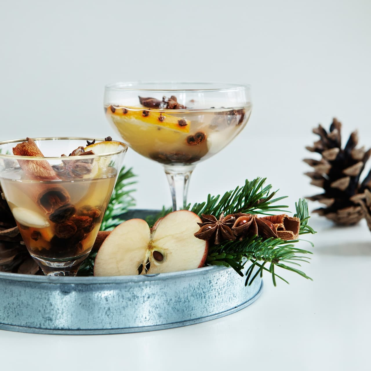 New years eve cocktail crush – Blog by Darci Hether New York