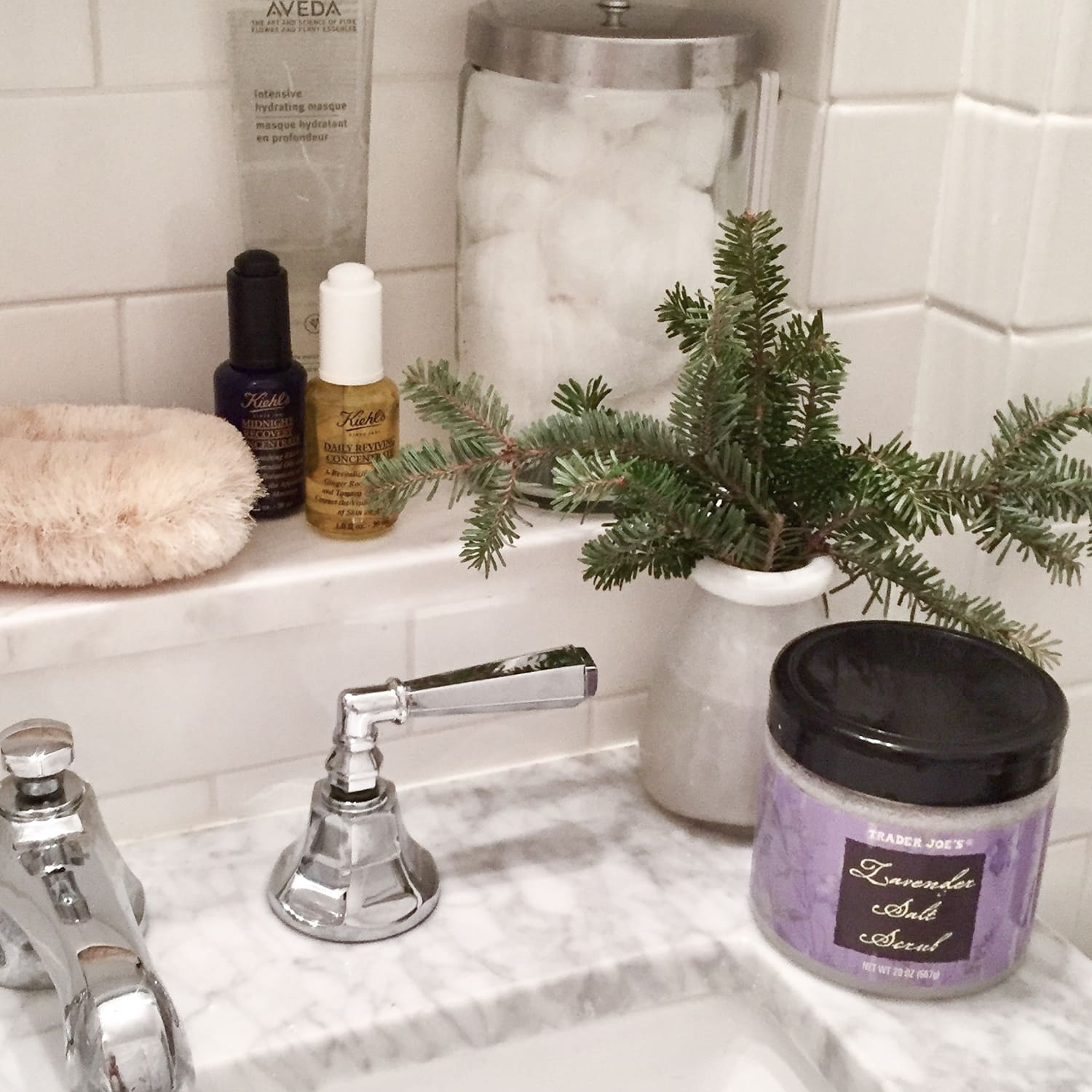 Winter skincare must-haves – Blog by Darci Hether New York
