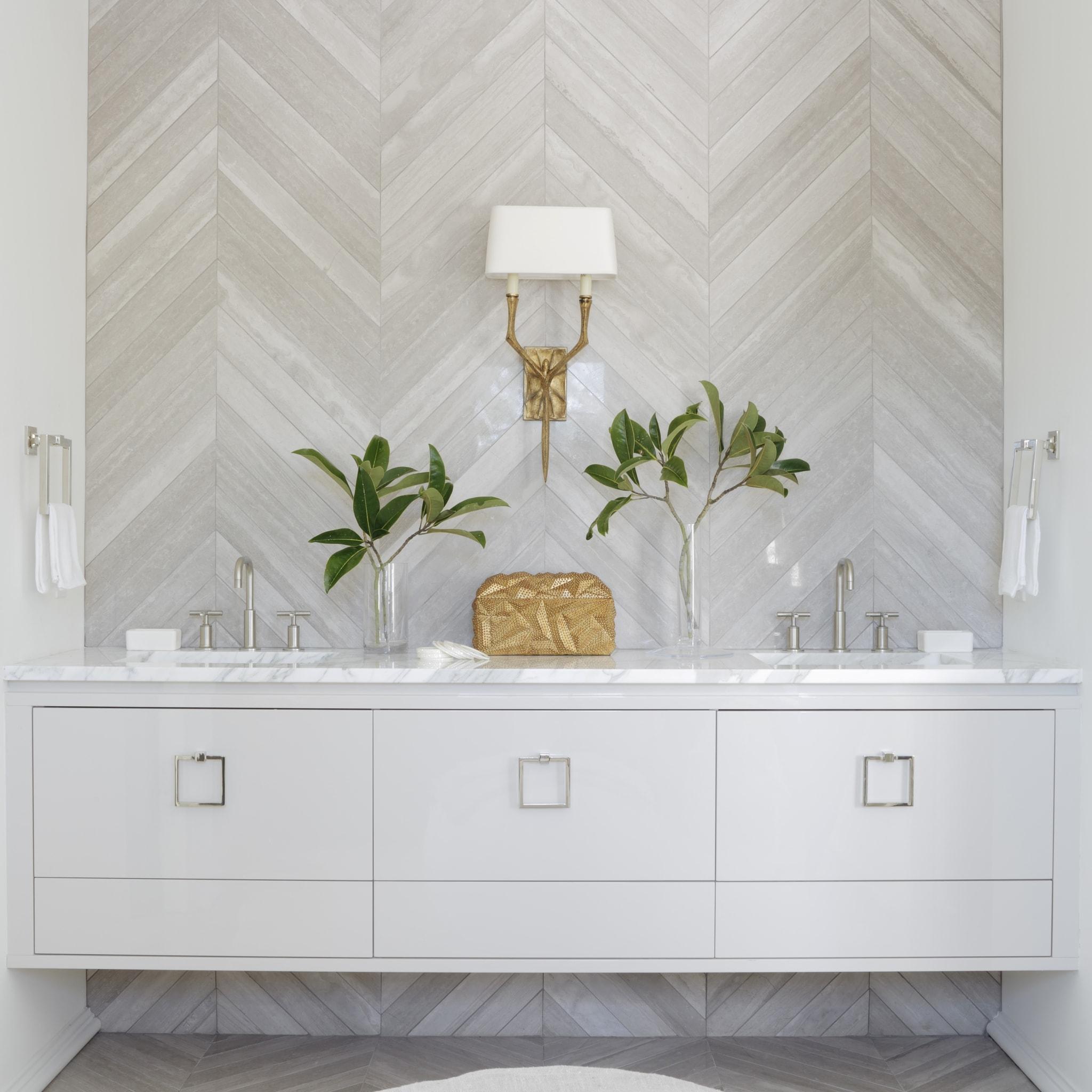 Swoonworthy tile trends – Blog by Darci Hether New York