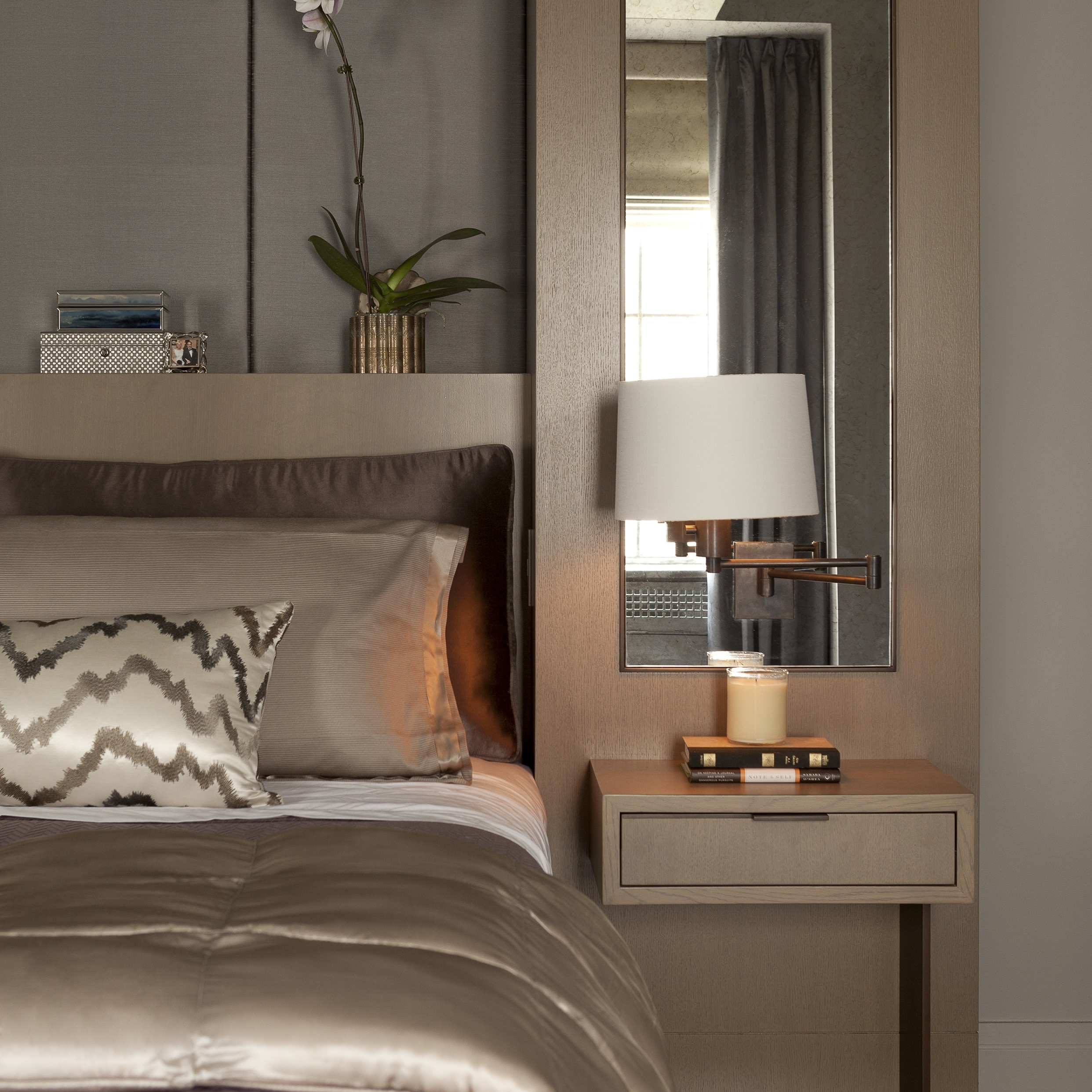 5 bedroom hacks to cure insomnia – Blog by Darci Hether New York