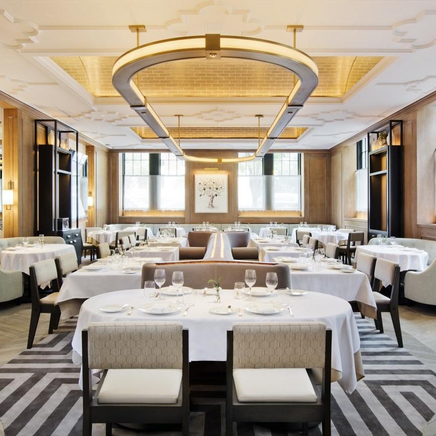 Chic restaurant design – Blog by Darci Hether New York