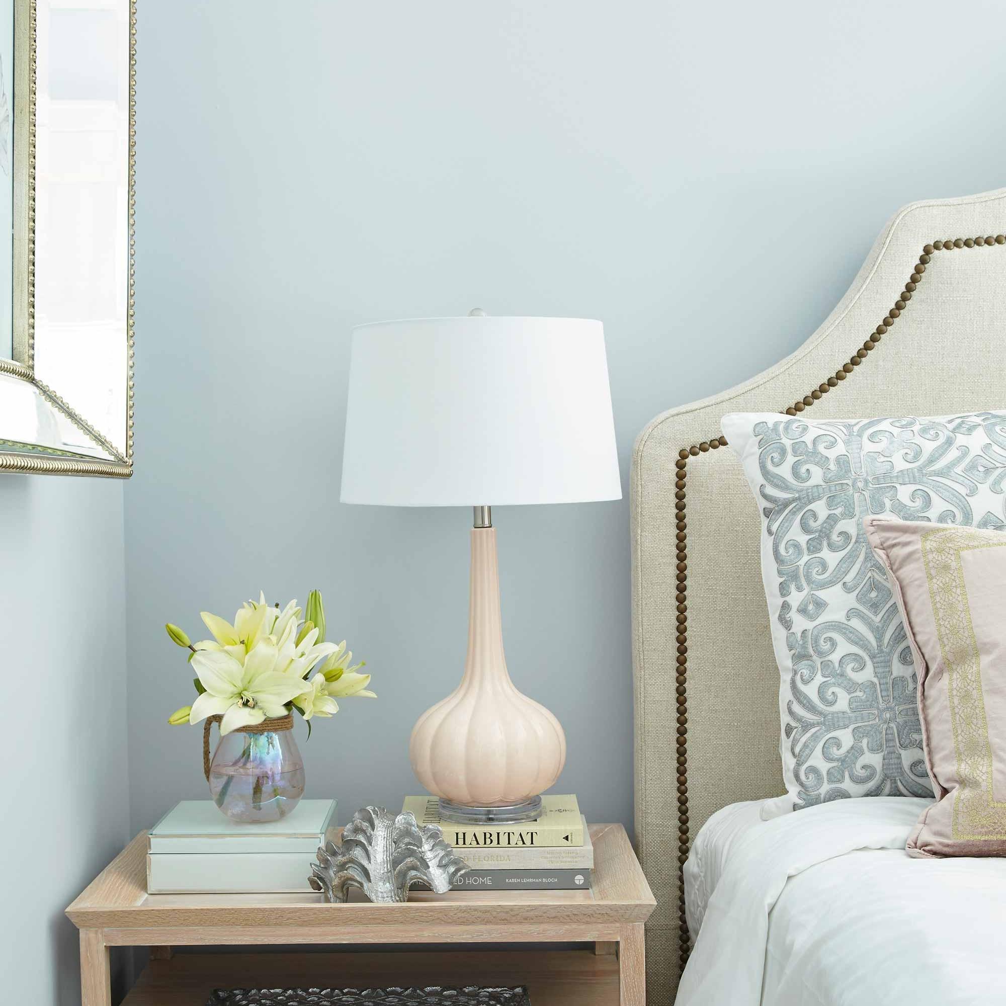 Guestroom interior design by NYC's interior design firm Darci Hether New York