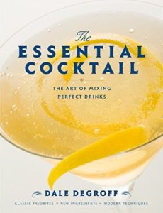 i love this book for a comprehensive list of cocktail recipes