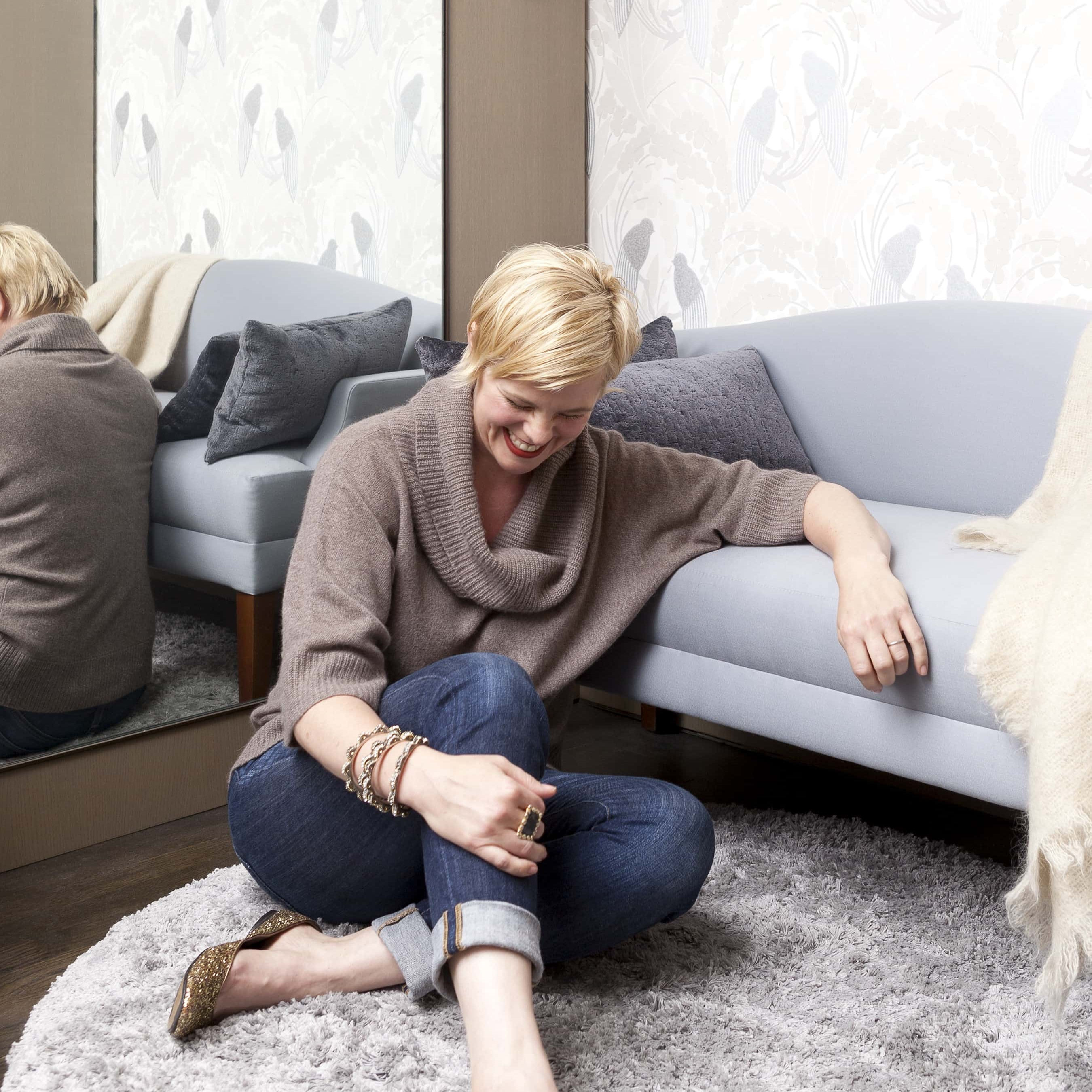 5 myths about interior design – Blog by Darci Hether New York