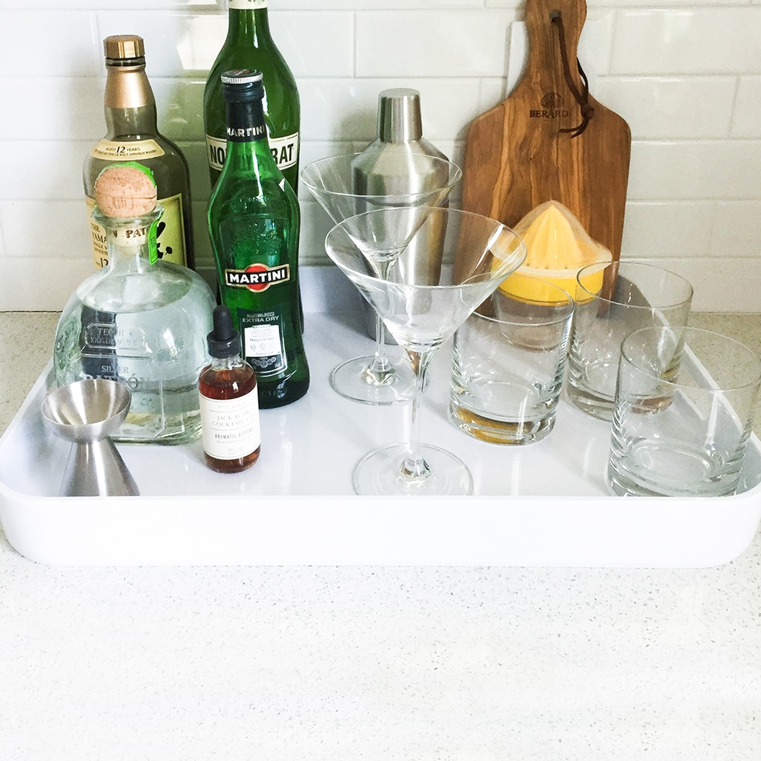 Cocktail crush – Blog by Darci Hether New York