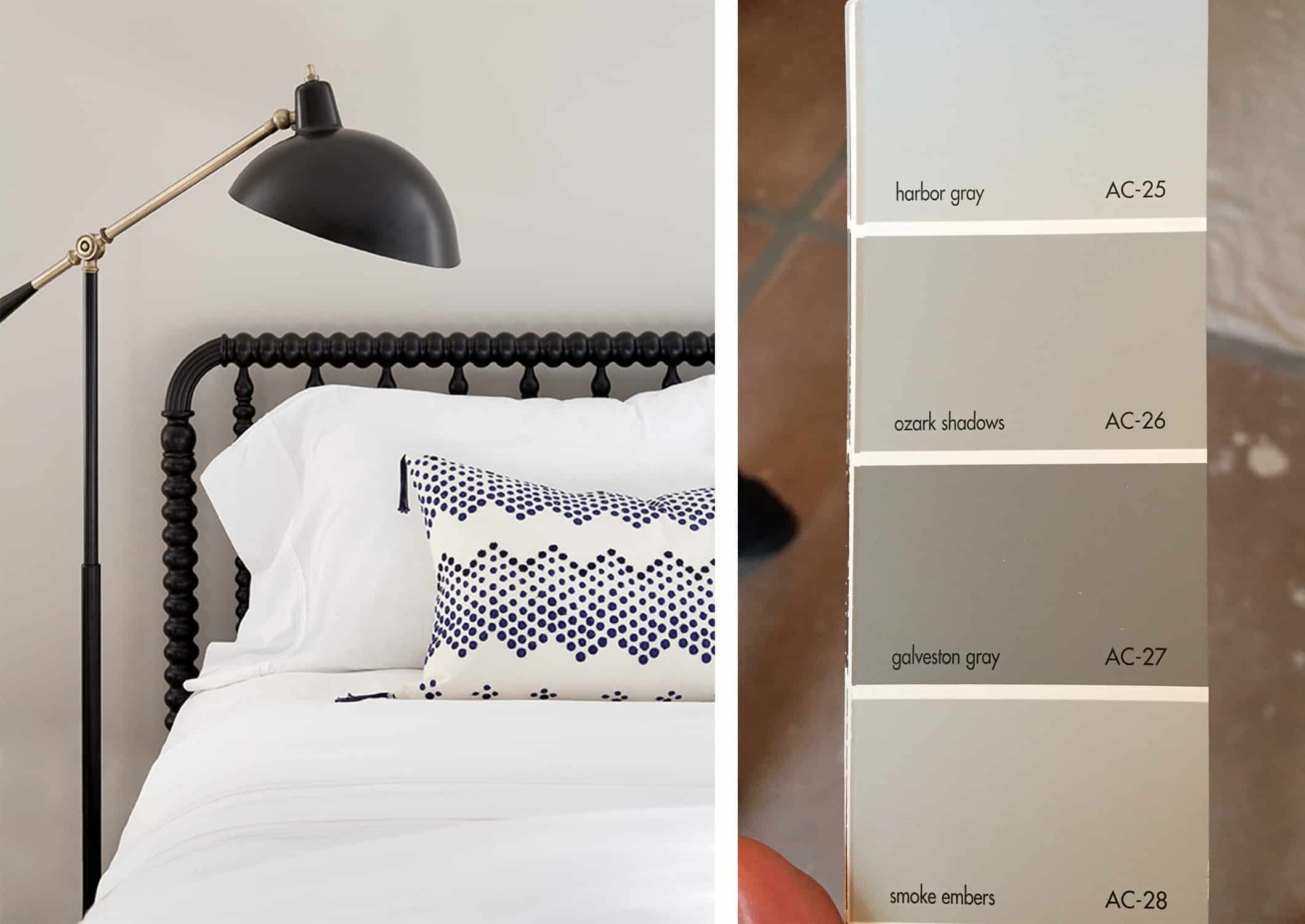 design tip #4: picking paint colors can be a challenge. here's a life hack to make it better! - darci hether new york