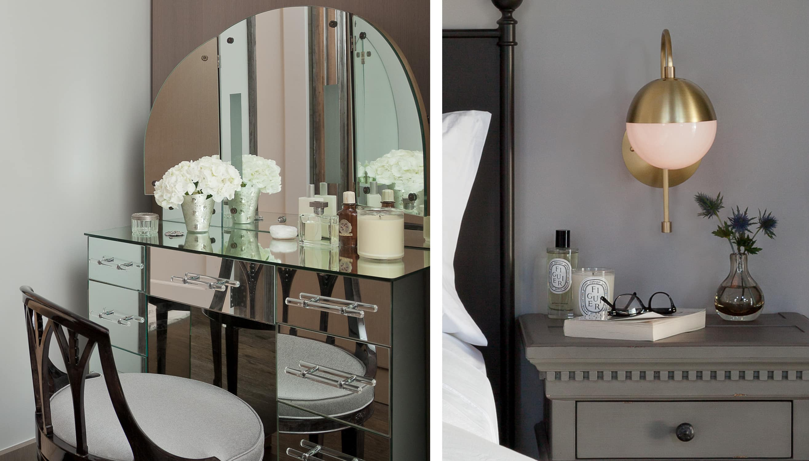 design tip #5: pick a distinctive fragrance for your home for this surprising reason. - darci hether new york