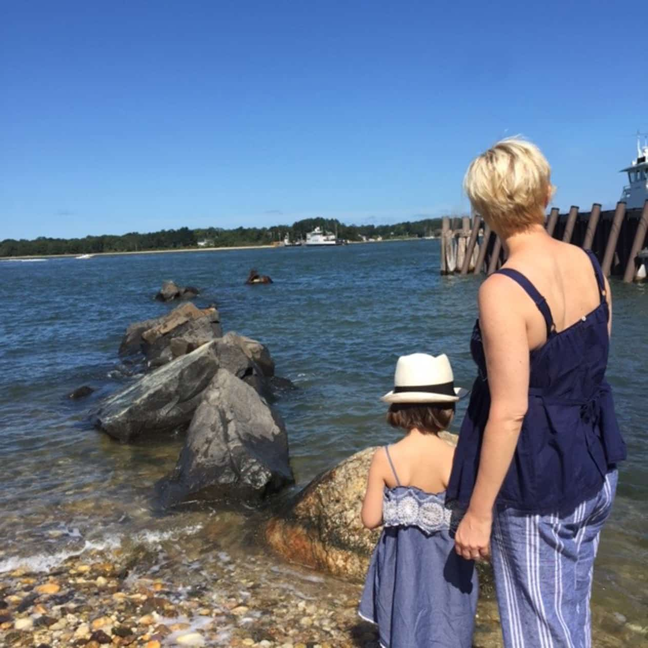 Mothers Day – Blog by Darci Hether New York