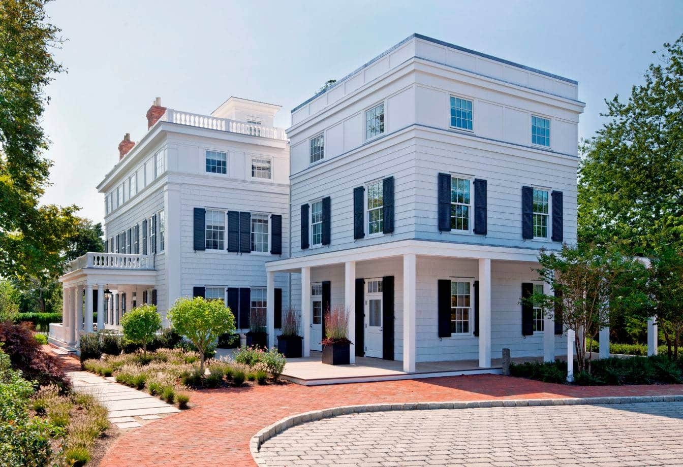 topping rose house is one of my favorite hamptons destinations - top 10 hamptons getaway essentials - darci hether new york