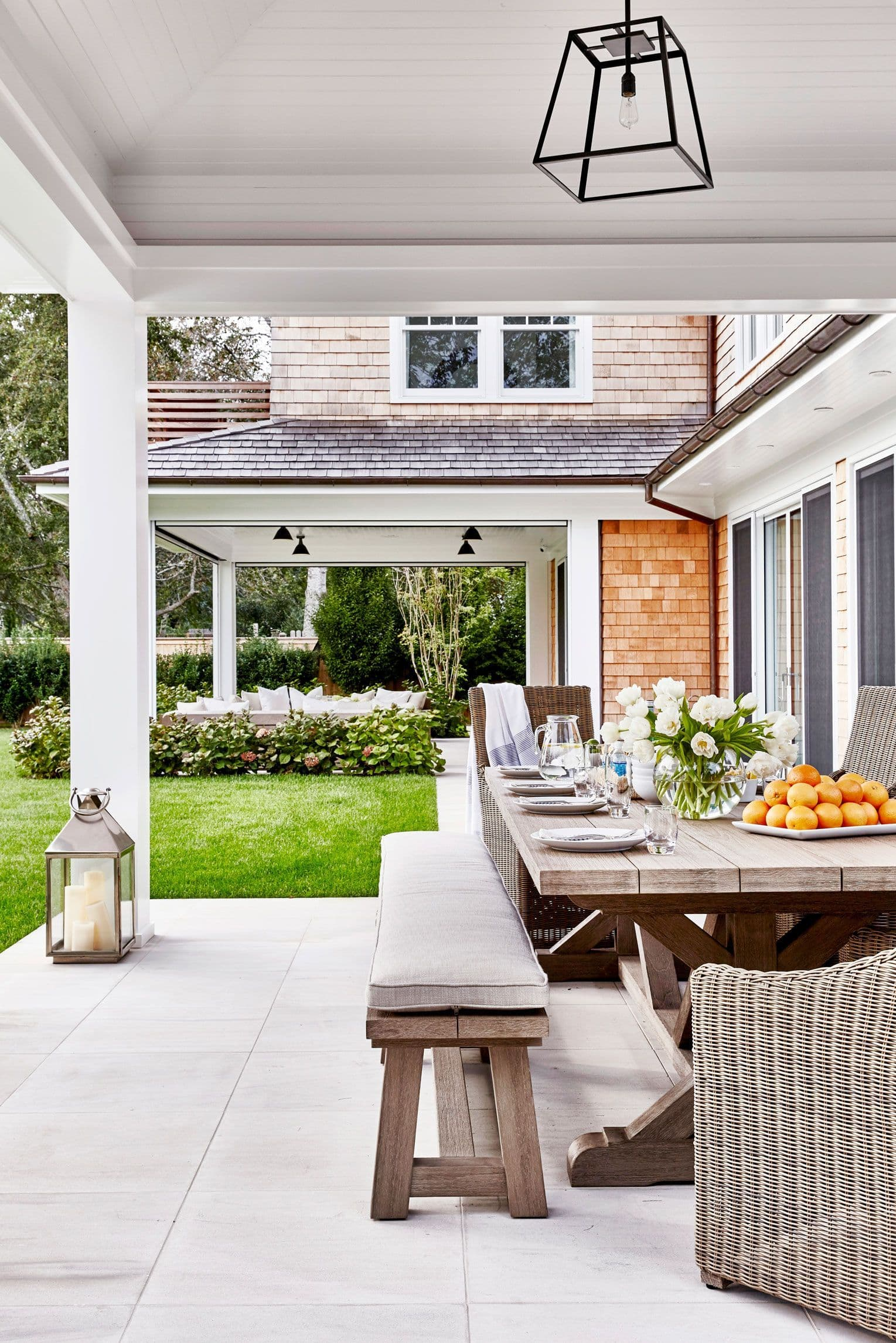 summer soiree in the hamptons - darci hether new york