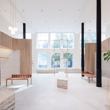 Innovative retail concept spaces from New York and beyond – Blog by Darci Hether New York