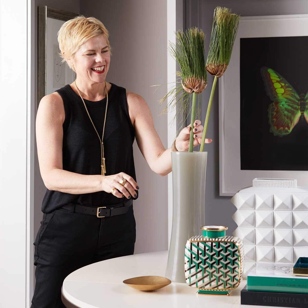 Behind the scenes of a bespoke bachelor pad renovation – Blog by Darci Hether New York