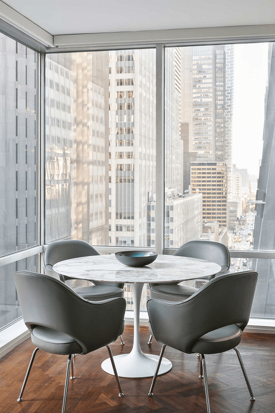 darci-hether-new-york_interior-designer_behind-the-scenes-of-a-stress-free-city-space-update_city-views_dining-table