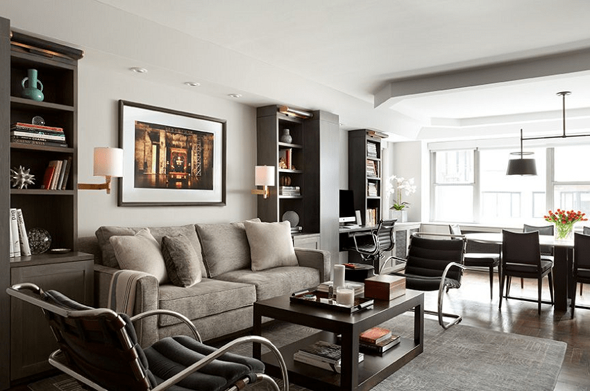 darci-hether-new-york_interior-designer_tremendous-benefits-of-custom-furniture-for-your-home_sutton-place_living-room-and-work-space_nyc-apartment