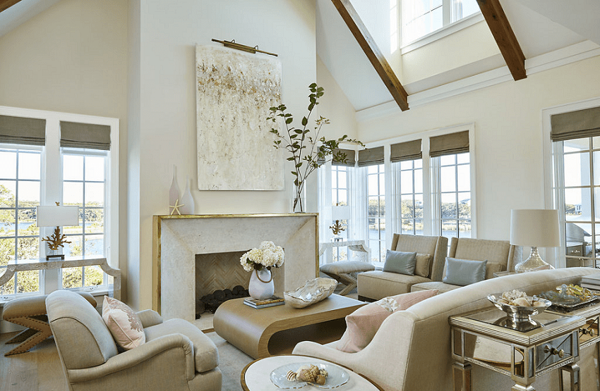 darci-hether-new-york_interior-designer_how-to-update-and-modernize-your-beloved-fireplace_florida-30a-vacation-home-with-opulent-fireplace-surround-in-elegant-living-room